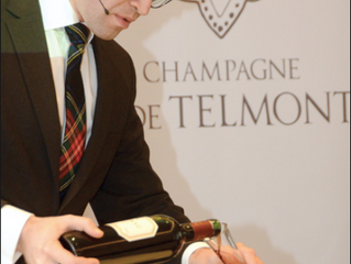 Time to put the sommeliers in the picture: Antoine Lehebel
