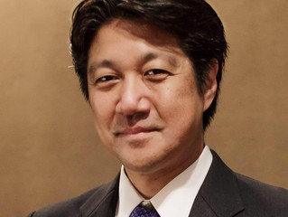 Time to put the sommeliers in the spotlight: Hiroshi Ishida