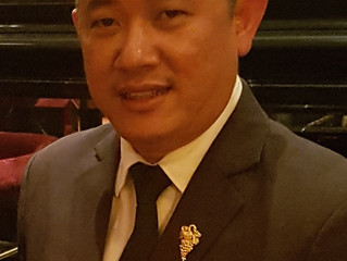 Time to put the sommeliers in the spotlight: Roderick Wong