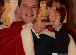 Time to put the sommeliers in the picture: Yanick Dehandschuter