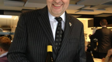 Time to put the sommeliers in the spotlight: Michel De Muynck