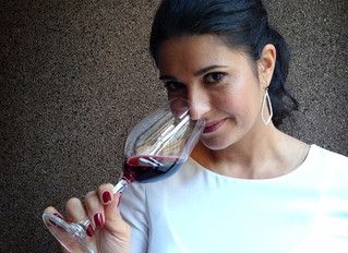 Time to put the sommeliers in the spotlight: Liora Levi
