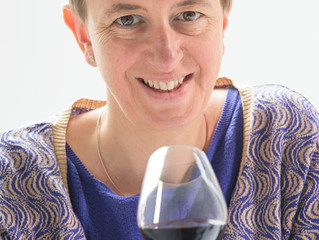 Time to put the sommeliers in the spotlight: Sybille Troubleyn