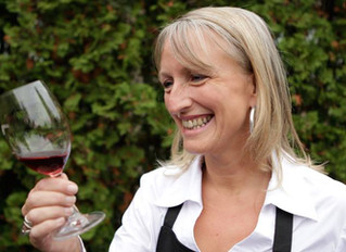 Time to put the sommeliers in the spotlight: Veronique Rivest