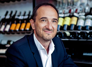 Time to put the sommeliers in the spotlight: Piotr Kamecki