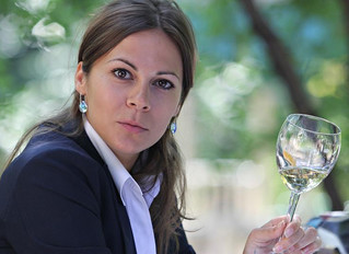 Time to put the sommeliers in the spotlight: Đurđa Katić