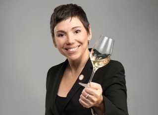 Time to put the sommeliers in the spotlight: Elyse Lambert