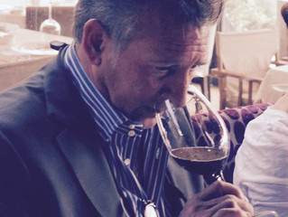 Time to put the sommeliers in the spotlight: Randy Mays