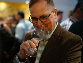 Time to put the sommeliers in the spotlight: Doug Frost MW