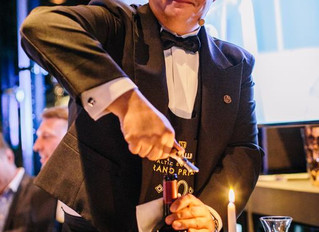 Time to put the sommeliers in the spotlight: Kristjan Markii