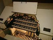 CATOE maintained 3/11 Wurlitzer in the Pickwick Theatre, Park Ridge