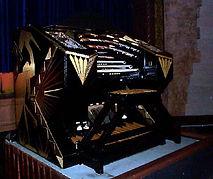 CATOE - Marr Colton / Geneva Theatre Organ in the Arcada Theatre