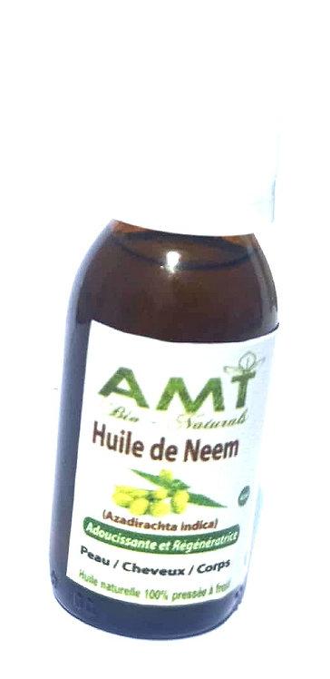 Neem Oil / Huile de Neem