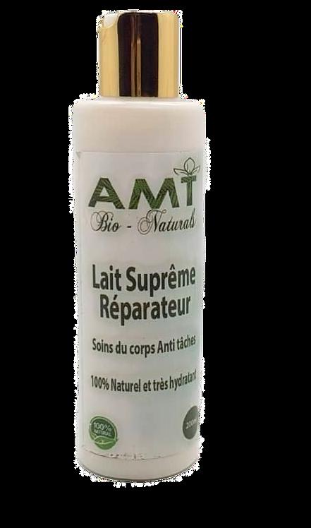 Skin renewal Lotion /   Lait Réparateur