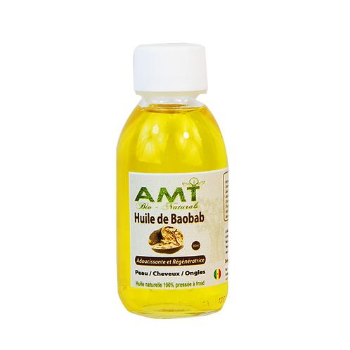 Baobab Oil   /   Huile de Baobab