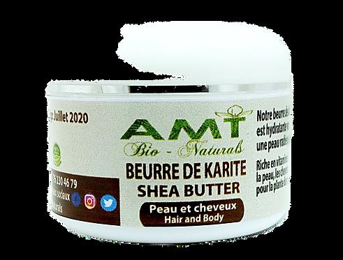 Senegalese Shea Butter  /   Beurre de Karité de Kedougou
