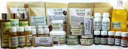 AMT Bio-Naturals line of products
