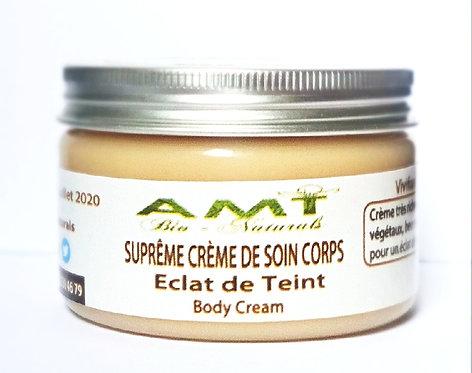 Supreme Body Cream  /   Supreme Creme de Soins du Corps