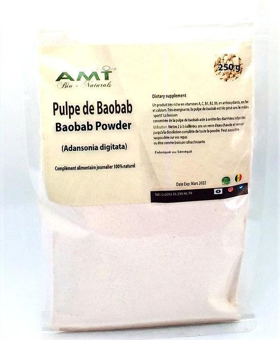 Baobab Powder  / Poudre de Baobab