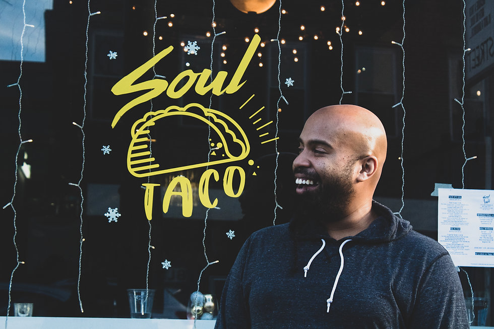 soul taco