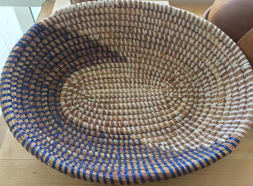 Small basket / Petit panier