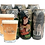 Thumbnail: Kit 6 Latas 473ML + 2 Copos Caldereta 350ml