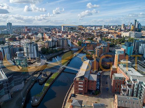 Leeds Docks 2