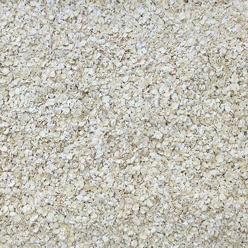 Rolled Oat Flakes  (per 100g)