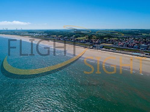 Bridlington South Beach