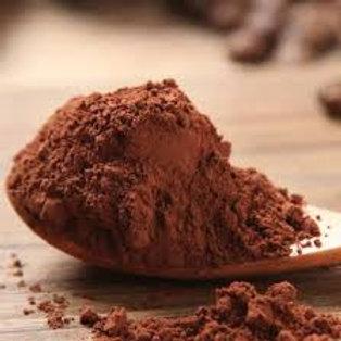 Cocoa Powder  (per 100g)