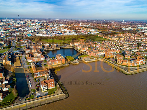 Victoria Park,Hull