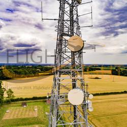 Radio Mast Inspection