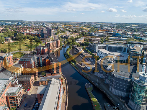 Leeds Docks 3