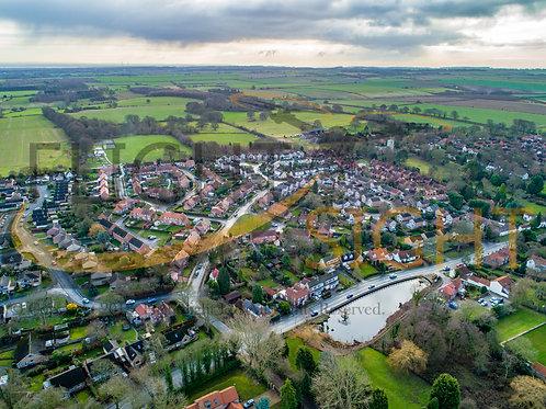 Walkington, East Riding of Yorkshire