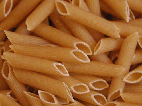 Penne Wholewheat  (per 100g)