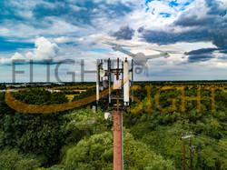 Telecoms Mast Inspection