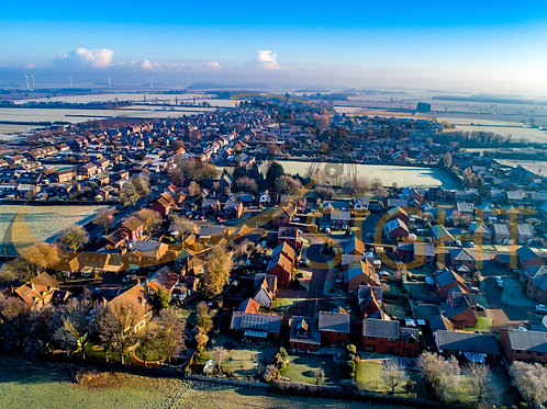Tickton, East Riding of Yorkshire