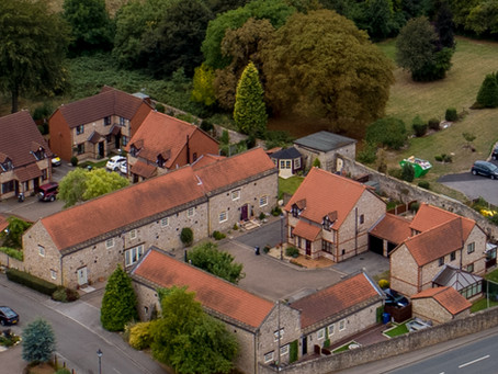 DRONES CAN HELP YOU TO SELL YOUR PROPERTY