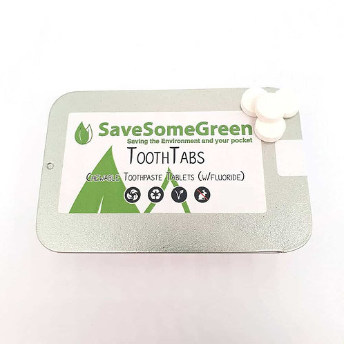Toothtabs