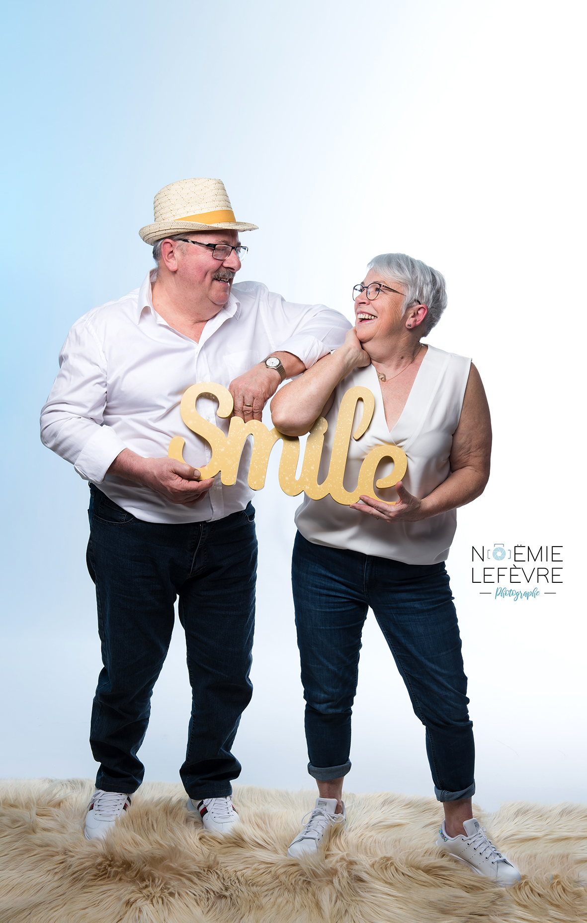 Photographe couple Saint Brieuc, Noemie