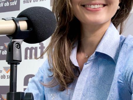 Entrevista no Tá Na Mesa - Lesões na corrida