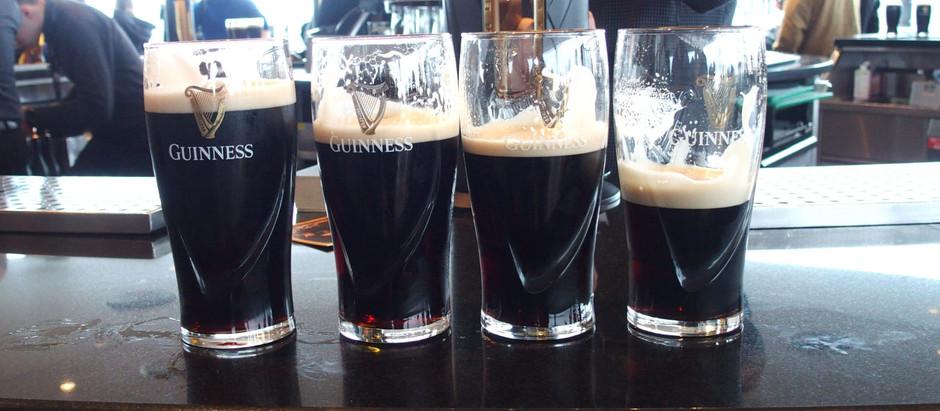 Ireland: Touring Dublin