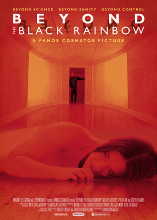 Beyond the Black Rainbow (2010