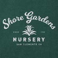 Shore Gardens Nursery