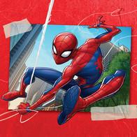 Spider-Man: Unmasked!