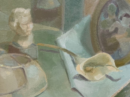 Still Life Workshop with Zoey Frank