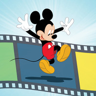 Mickey Mouse Movie Theater