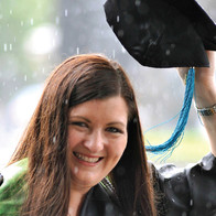 Portland State Commencement 2015