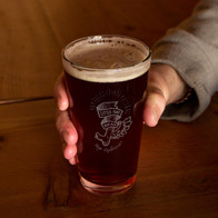 Little Foot Red Ale