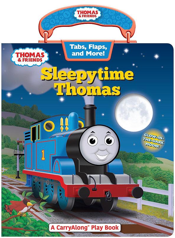 Sleepytime Thomas